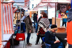 Fringe Arts Fair - Photo by Zac Pickin