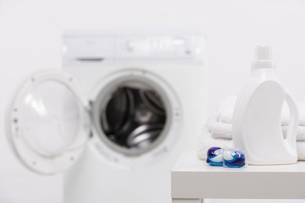 ซักผ้าอย่างไรให้ถูกวิธีลดการแพร่เชื้อของโควิด19 1