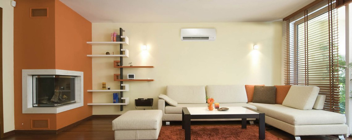 air conditioner installation