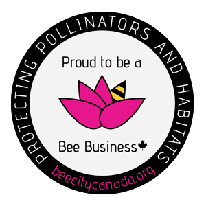 Proud to be a Bee Business