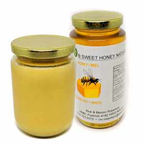 Ontario Honey