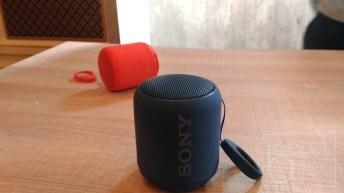 Sony Extra Bass wireless speakers