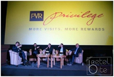 PVR Cinemas Loyalty Program