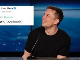 Elon Musk Facebook