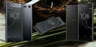 Sony, sony xperia, Xperia XZ Premium, xperia XA1 Ultra, Xperia XA1 Plus, sony smartphones in india, sony xperia india price