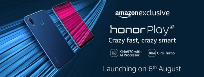 honor, honor play, smartphone, specifications