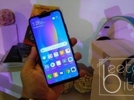 Huawei, Nova 3, Nova 3i, Huawei smartphones