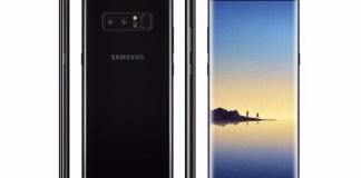 samsung, galaxy note 8, amazon, amazon india, price, specifications