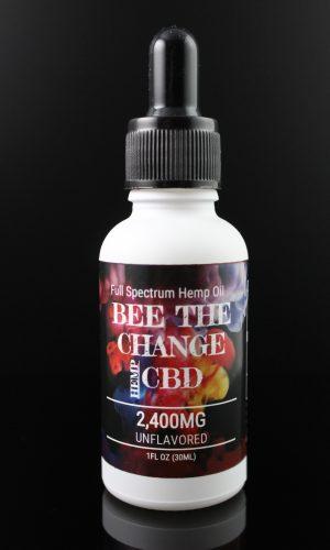 CBD Oil | Tinctures | Drops