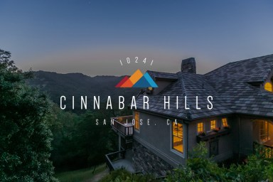 10241 Cinnabar Hills Logo