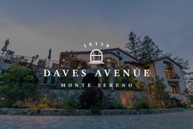 18138 Daves Avenue Logo