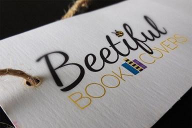 Beetiful Book Covers