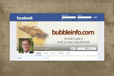 BubbleInfo.com Facebook Image