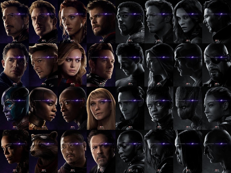 Resultado de imagen para cinemex promocional de avengers endgame