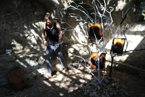 Sin Falta | Carrie Foulkes