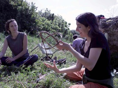 Lucía Loren nos enseña la estructura base...
