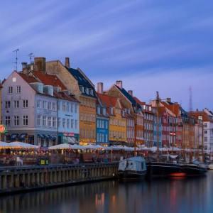Stoccolma e Copenaghen, magia natalizia.