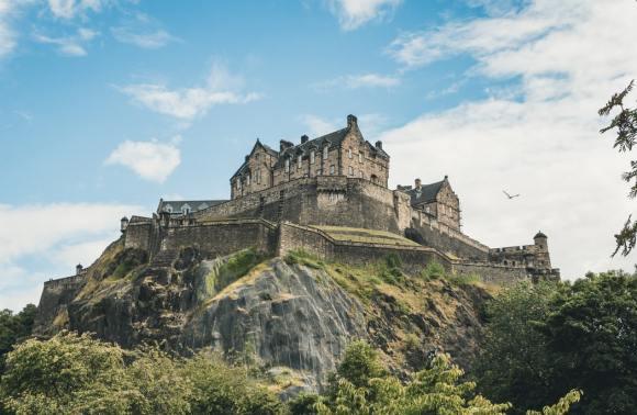 Edimburgo ad Halloween: tra Samhain e Whisky