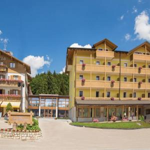 Caminetto Mountain Resort, Lavarone