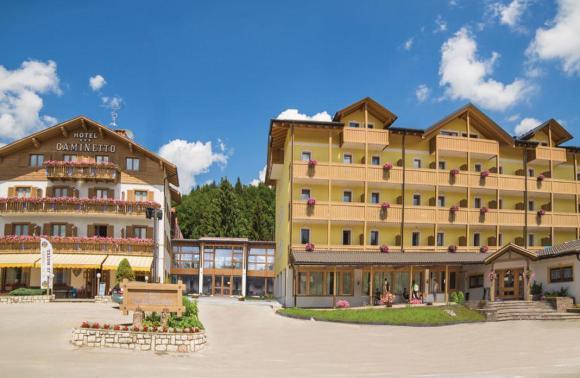 Caminetto Mountain Resort, Lavarone