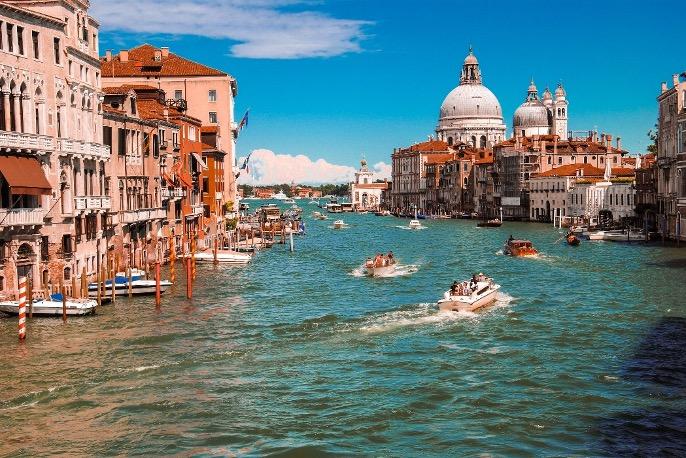 Venezia e le sue isole