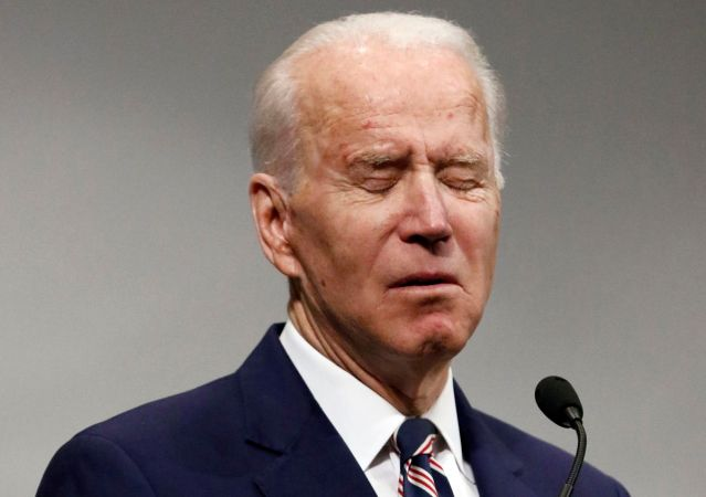 Biden vows to announce VP pick before end of first term