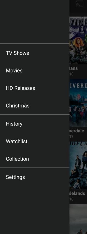 beetv on iOS
