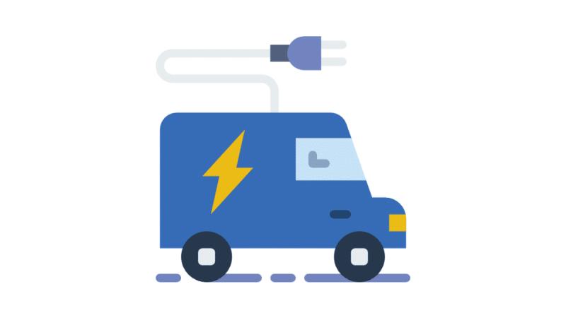 Véhicule utilitaire électrique : faut-il sauter le pas ?