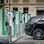 Mercedes-Benz EQC 400 4MATIC recharge
