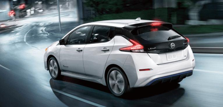 Nissan Leaf LOA