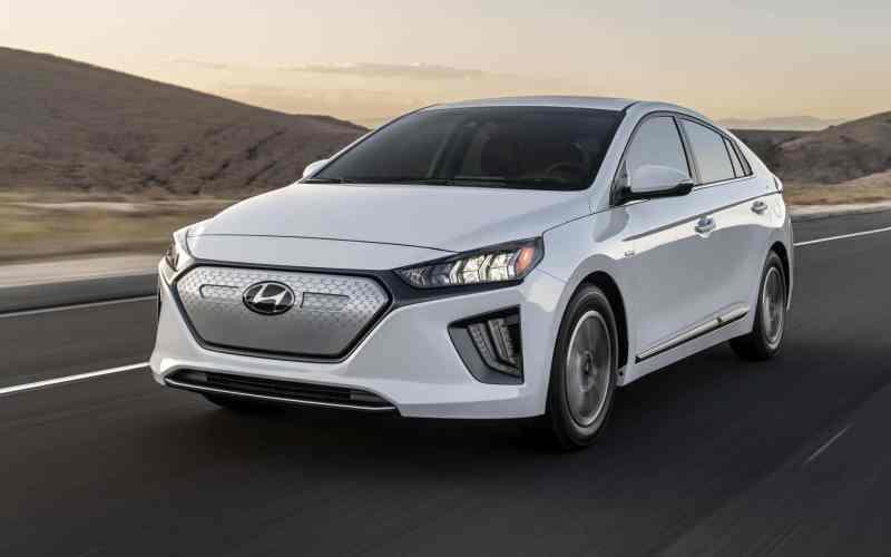 Alternative Tesla_Hyundai_Ioniq