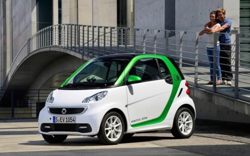 meilleure-voiture-électrique-occasion-Smart-Fortwo-ED
