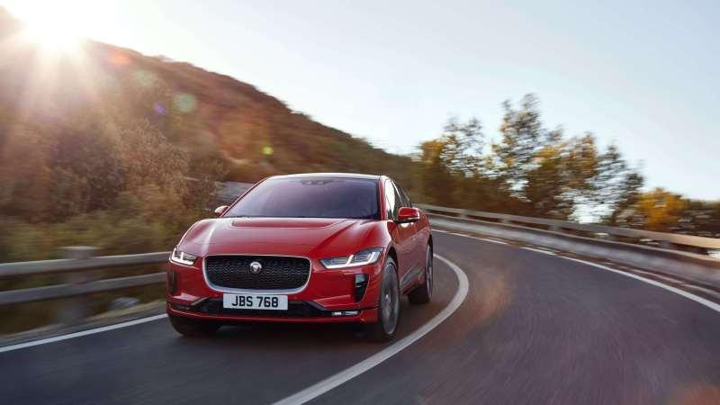 voitures-électriques-autonomie-2019-Jaguar-i-pace