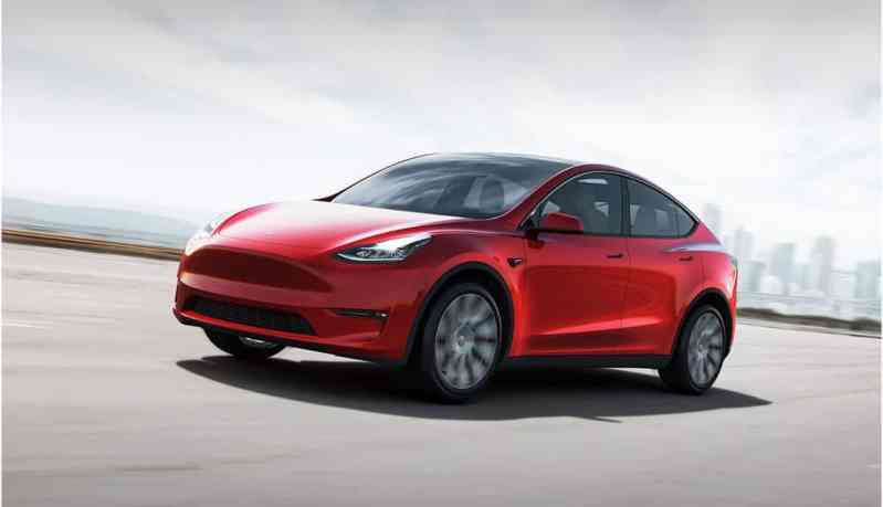 voiture électrique 7 places