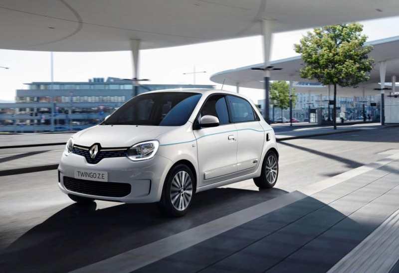Renault_électriques