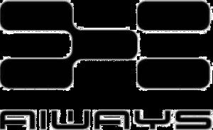 logo aiways beev