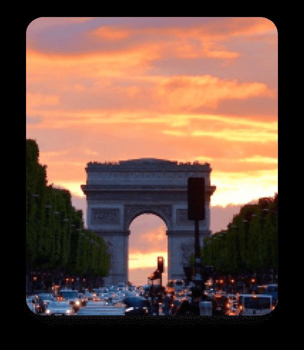 Paris Voiture Electrique Beev