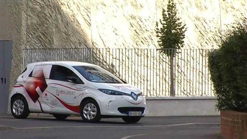 voiture-électrique-reims