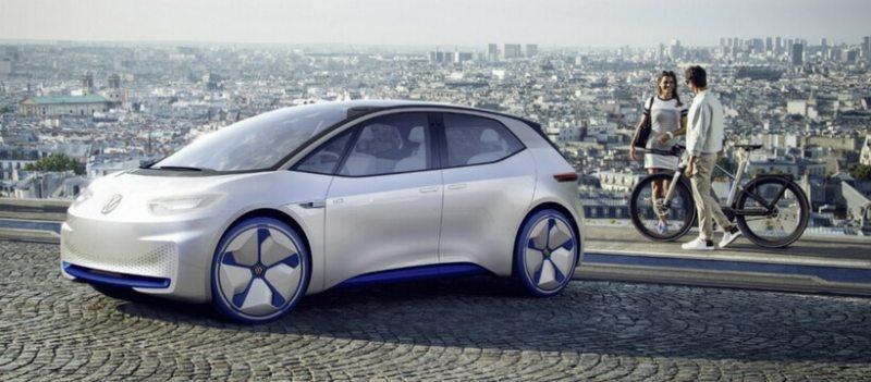voiture électrique Boulogne Billancourt