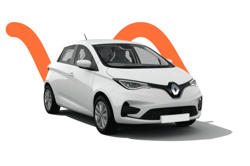 Renault Zoé ZE50