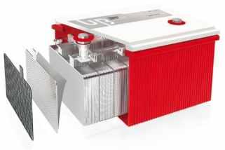 Batterie AGM - voiture électrique