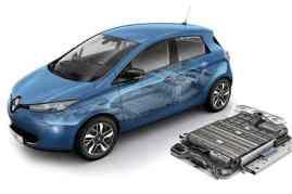 Batterie voiture électrique- Glossaire Beev