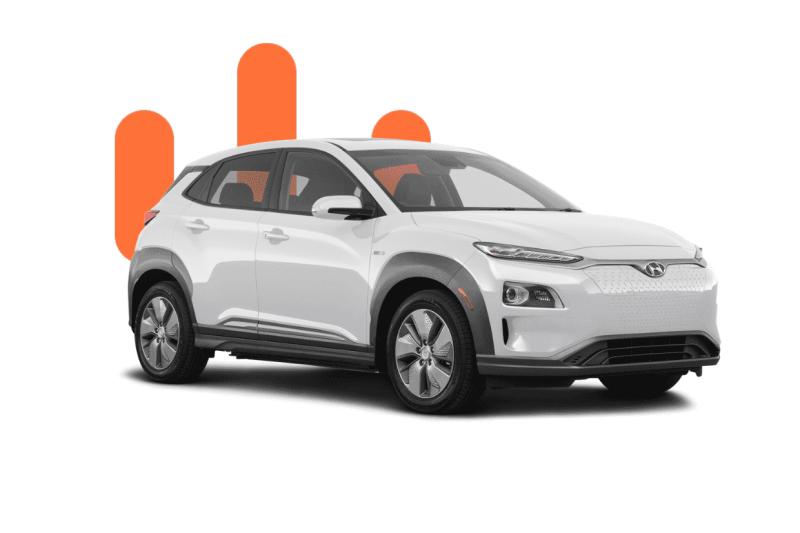 Leasing Hyundai Kona Electric Creative