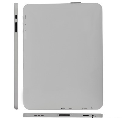 китайский Apple Ipad