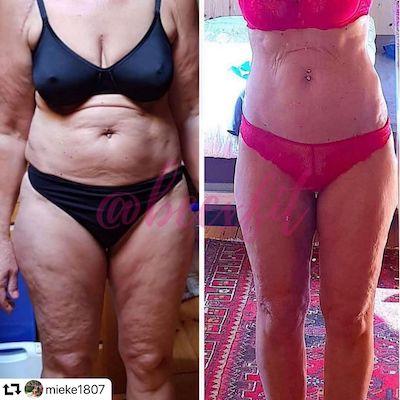 abnehmen gewicht verlieren