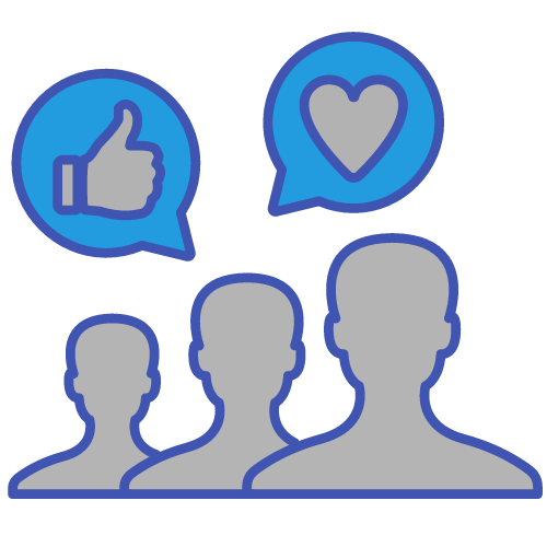 Social Media Services - New Hampshire