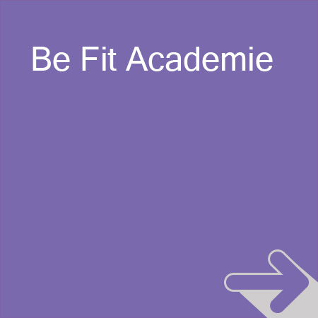 Banners be fit academie