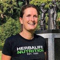 Fitcoach Marianne Vliegenthart Be Fit Camp Waalre