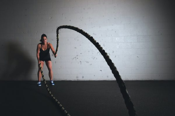 Fitness Challenges That Are Totally Doable