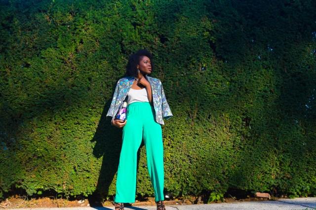 befitting-style-oyinkan-wearing-green-pants-blue-green-blazer-12